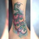 Gabriel Cece Custom Tattoo Artist Virginia-Beach