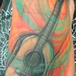 foot-guitar