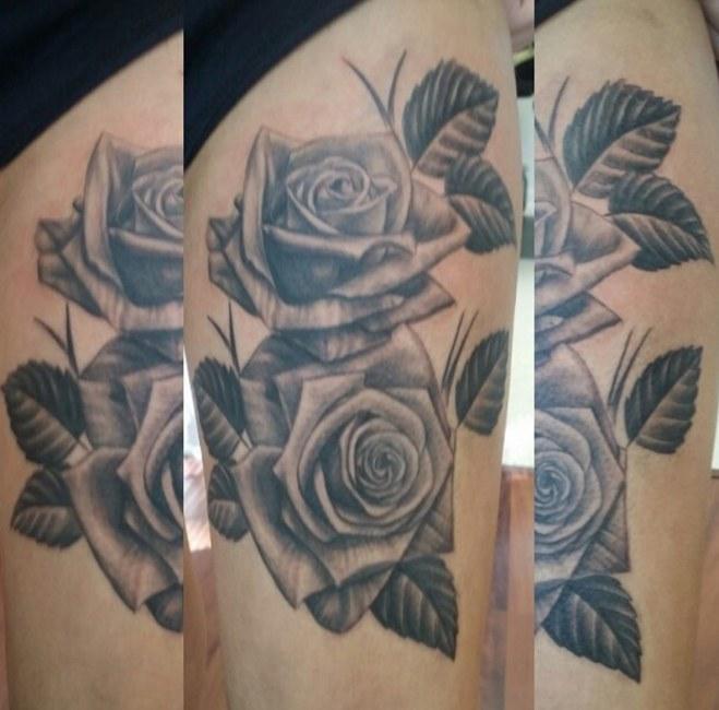 Studio Evolve Tattoo Virginia Beach