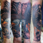 james rivera tattoo artist virginia beach