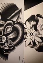 Kevin Baker VIrginia Beach Tattoo Artists 11