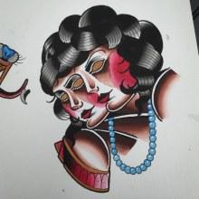 Kevin Baker VIrginia Beach Tattoo Artists 15