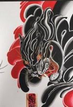 Kevin Baker VIrginia Beach Tattoo Artists 16
