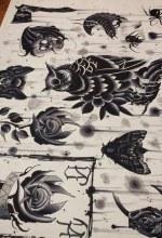 Kevin Baker VIrginia Beach Tattoo Artists 7