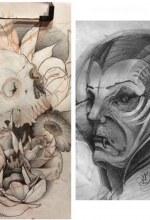 Kevin Baker VIrginia Beach Tattoo Artists 8