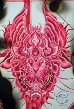 Kevin Baker VIrginia Beach Tattoo Artists 9