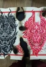 Kevin Baker VIrginia Beach Tattoo Artists