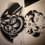 Kevin Baker VIrginia Beach Tattoo Artists 11