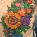 Lucy Lou Tattoo Artist