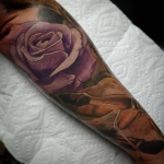 Mattlock Lopes Tattoo Artist Virginia Beach