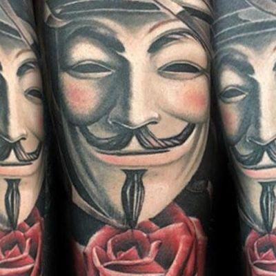 Studio Evolve Tattoo | Custom Tattoo Shop Virginia Beach, VA