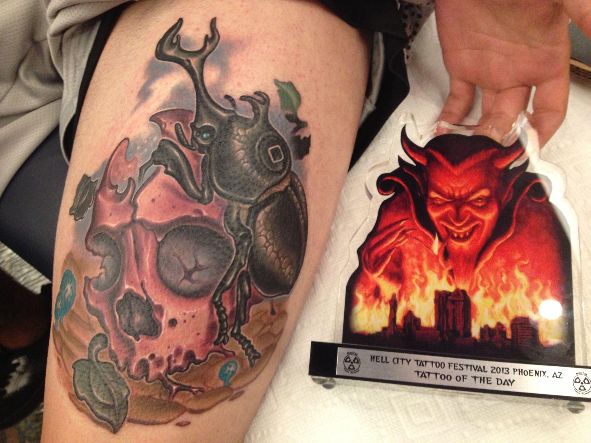 Tattoo Studio Va Beach