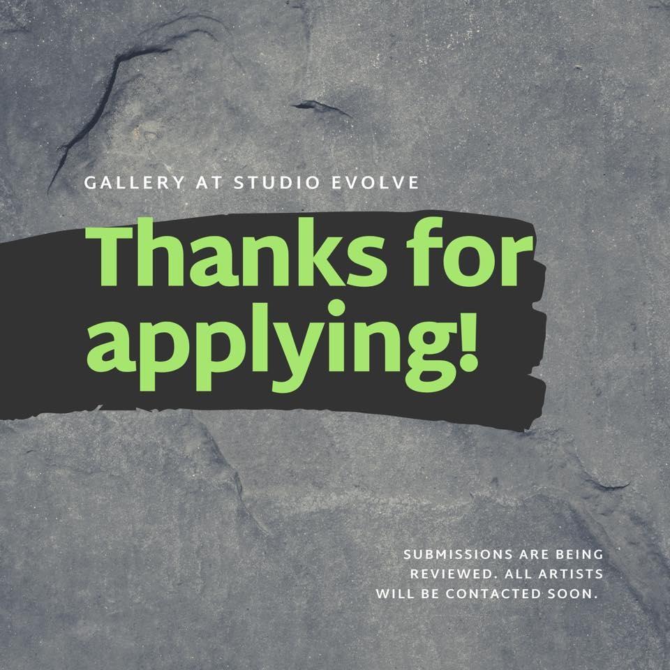 Thanks for Applying